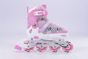 Outdoor Professional Roller Skates