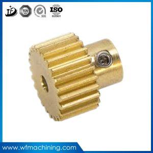 OEM Sprocket/Spiral Bevel/Transmission Shaft/Starter Drive/Ring Gear pictures & photos