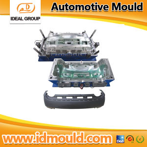 Injection Plastic Car Seat Mould pictures & photos
