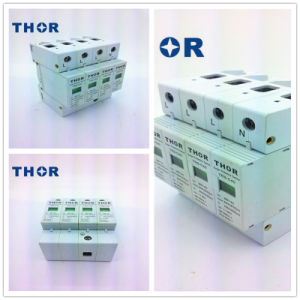 Circuit Breaker Lightning Arrester Surge Arrester pictures & photos
