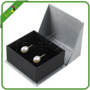 Small Paper Cardboard Jewelry Pendant Box pictures & photos