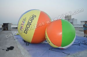 Inflatable Round Balloon for Sale K2007 pictures & photos