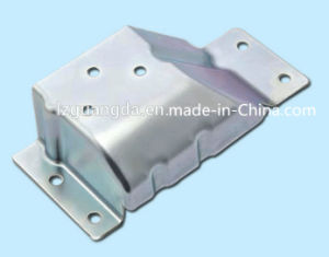 Customized Metal Fabrication for Diesel Engine Shell