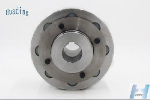 HL Type Flexible Elastic Pin Shaft Coupling for Sale