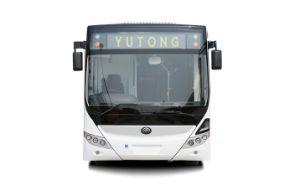 Large Size City Bus, 44+1 Seats, 13m pictures & photos
