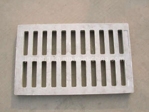 Composite Water Grating of SMC Material pictures & photos