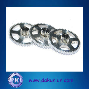 Custom Gear, Used for Gearbox