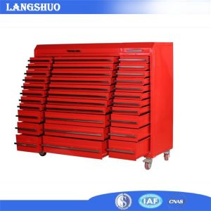 Hot Sale 33 Drawers Box Cabinet Tool Chest Trolley pictures & photos