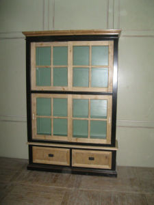 Thick and Original Cabinet Antique Furniture pictures & photos