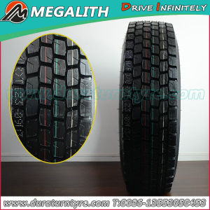 China Origin High Quality Llantas Truck Tire (315/80R22.5) (12R22.5) pictures & photos