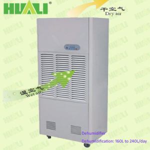 Huali Automatic Humidistat Control Dehumidifier pictures & photos