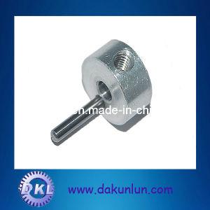 High Precision Custom Aluminum Eccentric Wheel