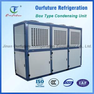 Box Type Bitzer Unit Low Price Supplier