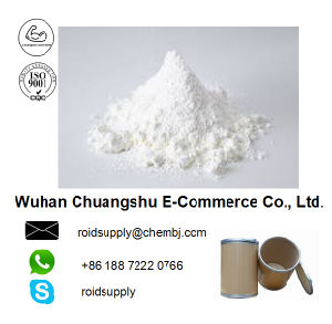 99% High Quality Food Additive Raw Powder Methyl Cinnamate pictures & photos