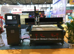 CNC Router China Supply Engraving and Cutting Machinery pictures & photos