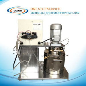 Gn-Zh-05 5L Laboratory Vacuum Mixing Machine pictures & photos