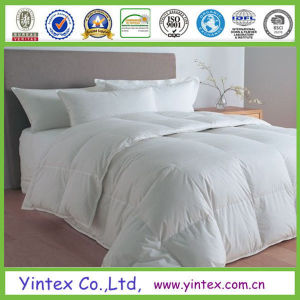 Down and Feather Duvet for Hotel/Home (AD-66) pictures & photos