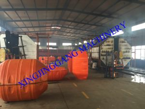 Gravel Dredging Pipe/Floater pictures & photos