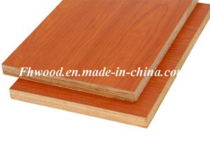 Chinese HPL (High Pressure Laminated) Plywood for Furniture pictures & photos