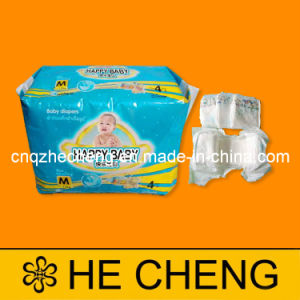 Brand Disposable Basby Diapers Nappies Manufacturer in China pictures & photos