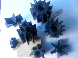 Rubber Impellers/Inboard & Outboard Rubber Impeller