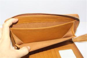 Fashion Lady PU Travel Wallet/Purse/Bag pictures & photos