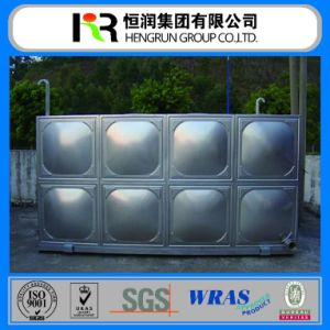 Stainless Steel Drinking Water Tank pictures & photos