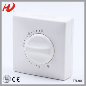 Heating and Cooling Temperature Controller Room Thermostat pictures & photos