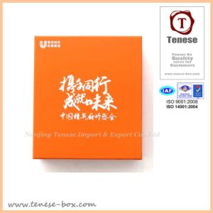 Named Brand Custom Cutlery Cardboard Packaging Box pictures & photos