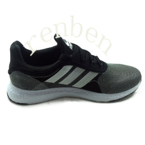 Hot New Sale Fashion Men′s Sneaker Shoes pictures & photos
