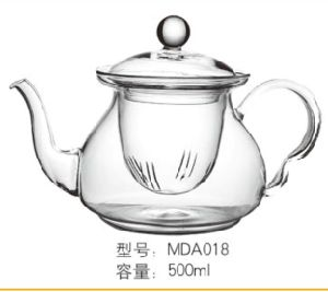 Kitchenware / Glass Appliance / Cookware / Glass Tea Pot