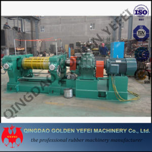 Open Rubber Mixing Mill Machine (XK-160-660) pictures & photos