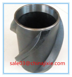 Spiral Blades Composite Centralizer with Metal Rings pictures & photos