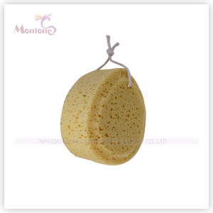 Bath Sponge for Body Cleaning (015) pictures & photos