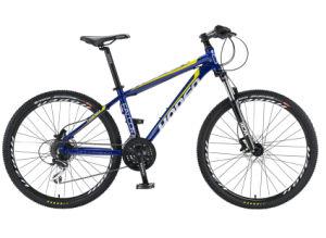 "26"" 24sp, Deep Blue New Fashion Hot Sale Aluminum Bike,"