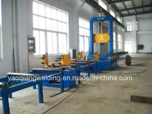 Assembly Machine for H Beam Production Line pictures & photos