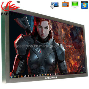 Eaechina 82′′ Wall Mounted All in One PC TV Intel Core I3/I5/I7 pictures & photos