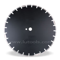 Diamond Saw Blade Laser Welded for Asphalt pictures & photos