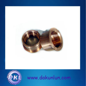 Precision Machinery Brass Bush Bearing pictures & photos