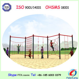 Outdoor Amusement Playground Interested Equipment pictures & photos