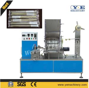 Drinking Straw Film Paper Wrapping Machine (XG Series) pictures & photos