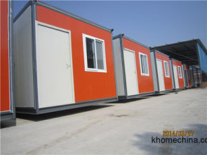 20FT Multifunctional Container House Made in pictures & photos