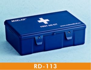 First Aid Boxes (RD-113) , ABS or PP Material pictures & photos