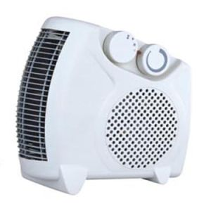 Quartz Fan Heater 5, 000 Hours Lifespan Infrared Room Heater pictures & photos