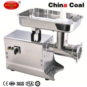 Aluminum-Magnesium Alloy Electric Meat Grinder Machine pictures & photos
