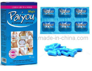 100% Botanical Extract Pai You Slimming Capsule pictures & photos