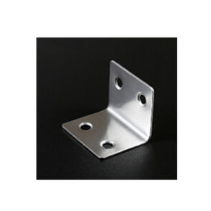 Right Angle Metal Brackets TV Mounting Bracket Ss201 Brackets pictures & photos
