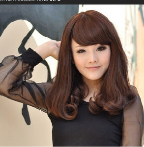 Fashion Lady Wigs (W0027)