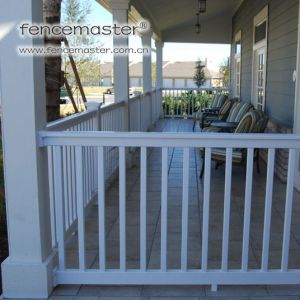 Vinyl Railing for Atlanta pictures & photos