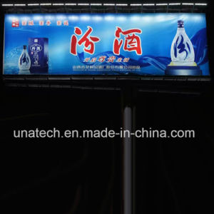 Advertising Highway Road Billboard Sign Board Signage Solar Outdoor LED Linear Flood Light pictures & photos